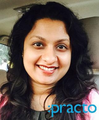Dr. Srilakshmi J - Dentist