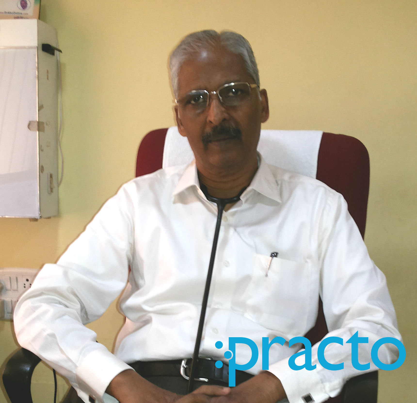 Dr. Bala Chandran - Pediatrician