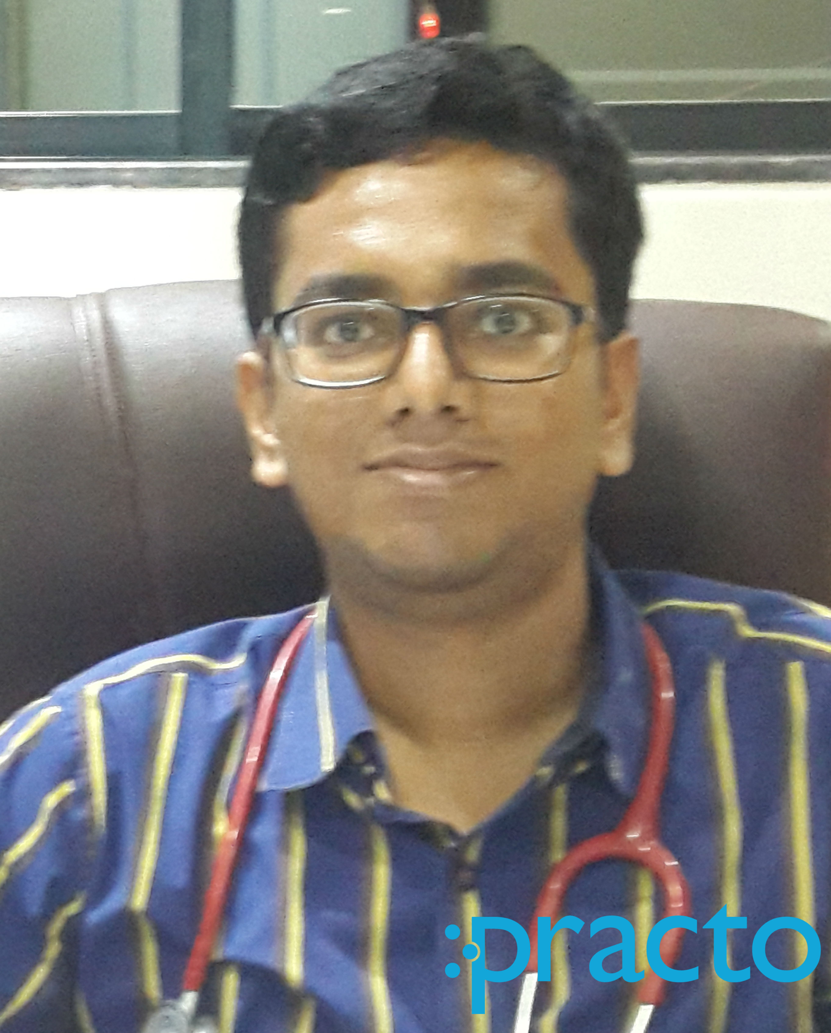 Dr. Rupesh R. Mendadkar - Pediatrician