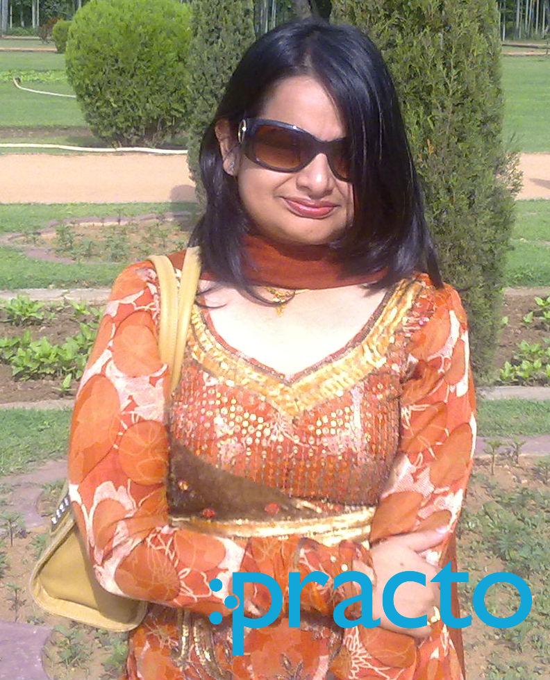 Ms. Tripty Bansal - Dietitian/Nutritionist