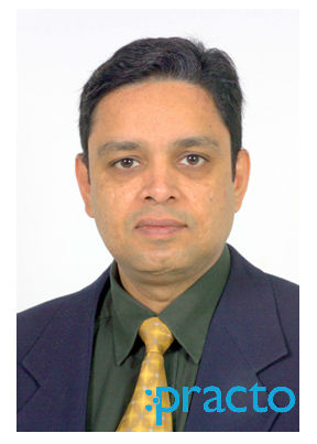 Dr. Aashish K. Sharma - Orthopedist