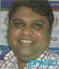 Dr. Tushar C. Avad - Dentist