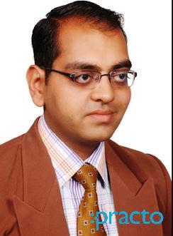 Dr. Brijbhushan Mahajan - Orthopedist