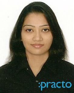 Dr. Archa Bhargava - Dentist