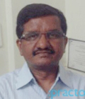 Dr. Rajiv Borlepwar - Ear-Nose-Throat (ENT) Specialist