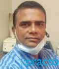 Dr. Rajesh Menon - Dentist