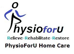 Physio For U- Rehab Centre