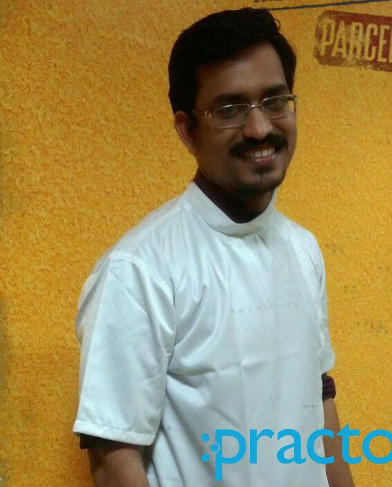 Dr. Chanaram - Dentist