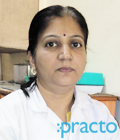 Dr. Rajashree V Desai - Dentist