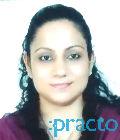 Dr. Natasha Couto - Veterinarian
