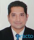 Dr. Rajat Jadhav - Ophthalmologist
