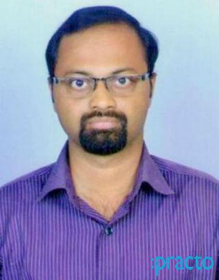 Dr. Bhushan Chaudhari  - Psychiatrist