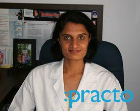 Dr. Shailaja Karthick Prasad - Dentist