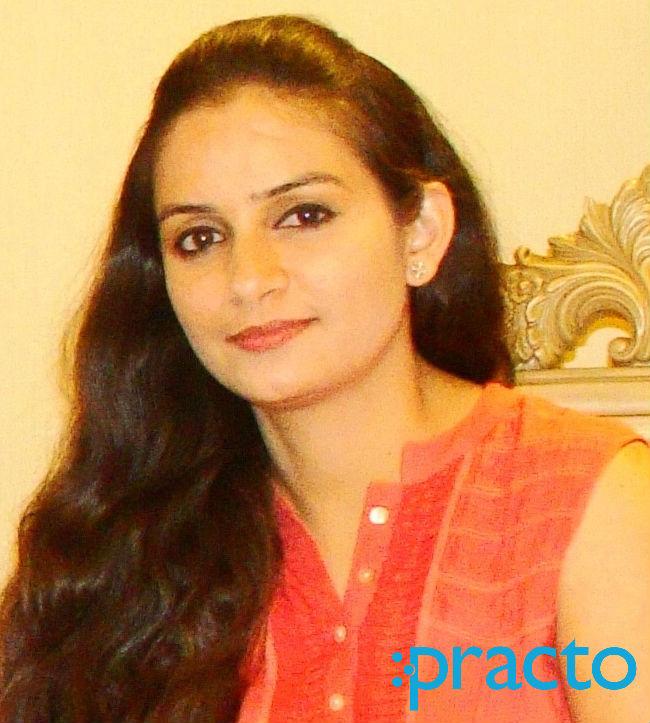Dr. Reena Sharma - Dermatologist