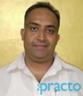 Dr. T Dheeraj Alva - Dentist