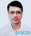 Dr. Viraj U. Patil - Ear-Nose-Throat (ENT) Specialist