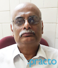 Dr. Prakash D Shetty - General Physician