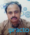 Dr. Vikram K. Shetty - Pediatrician