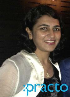 Dr. Nishi Bajaj - Dentist