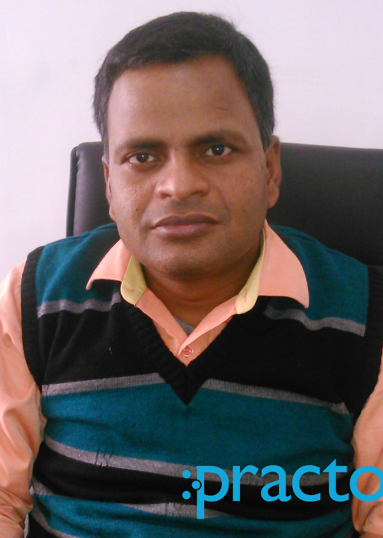 Dr. Ratan Kumar - Dentist