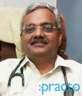 Dr. Mahesh K Shah - Cardiologist