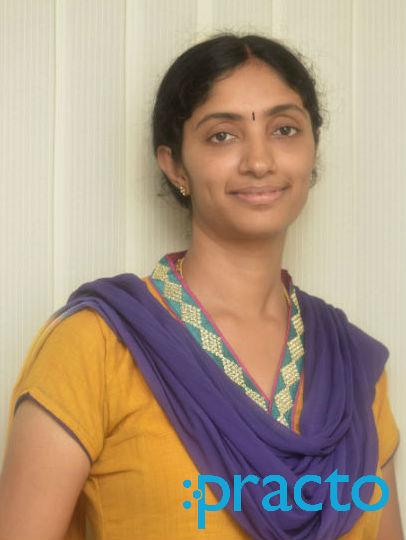 Dr. Pooja Rai - Psychiatrist