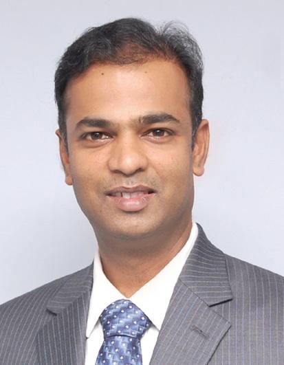 Dr. K Sudhir Reddy - Orthopedist