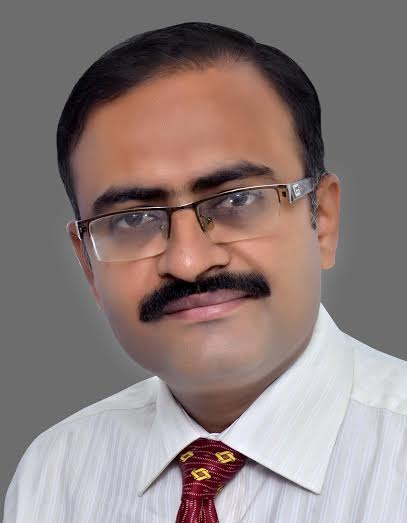 Dr. Chintan Patel - Plastic Surgeon