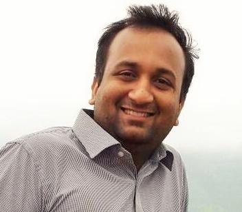 Dr. Harshit Doshi