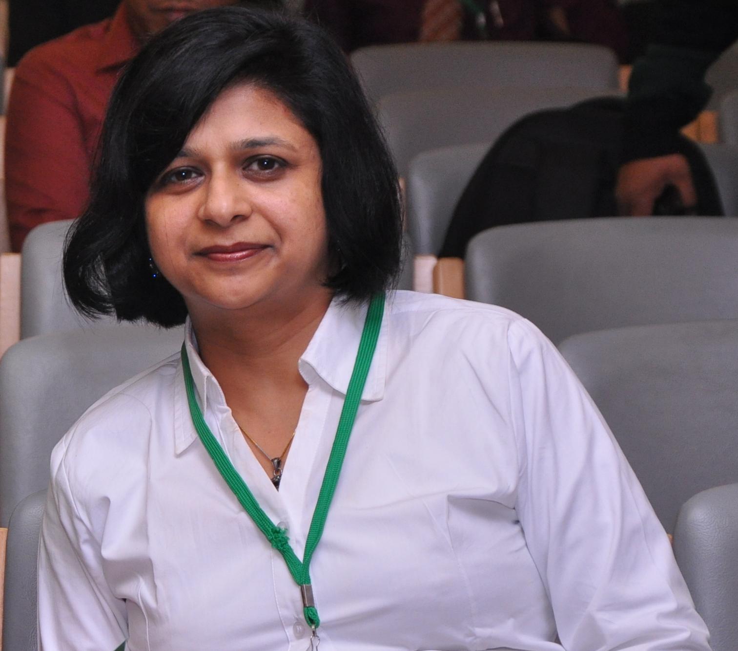 Dr. Harshita Surange - Radiologist