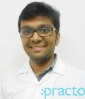 Dr. Shalin Ghatalia - Dentist
