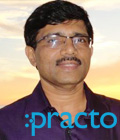 Dr. Jagdip Shah - Gynecologist/Obstetrician