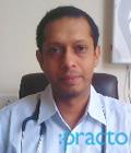 Dr. Kishore V. Shetty - Neurologist