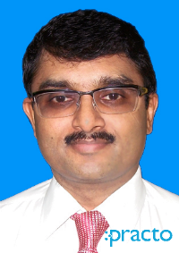 Dr. Aneesh Sabnis - Gynecologist/Obstetrician