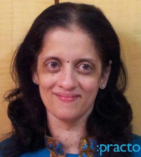 Dr. Shailaja Sabnis - General Physician