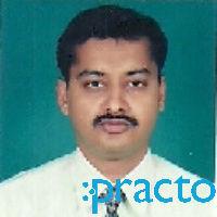 Dr. K. Arjun - Dentist