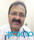 Dr. Pravin S Shetty - General Physician