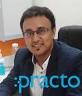 Dr. Deepam J. Shah - Dermatologist