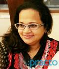 Dr. Nishrin S Miyasaheb - Dentist