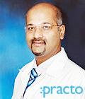 Dr. Gauresh Palekar - Orthopedist