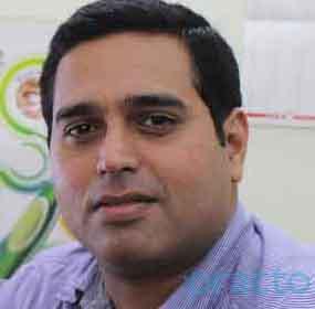Dr. Bharath Shetty - Dentist