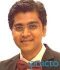 Dr. Viraj Doshi - Dentist