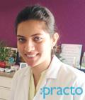 Dr. Beverley Pinto - Dentist