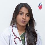 Dr. Harsha V Reddy - Gynecologist/Obstetrician