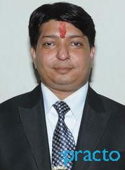Dr. Raj  Aggarwal - Dentist