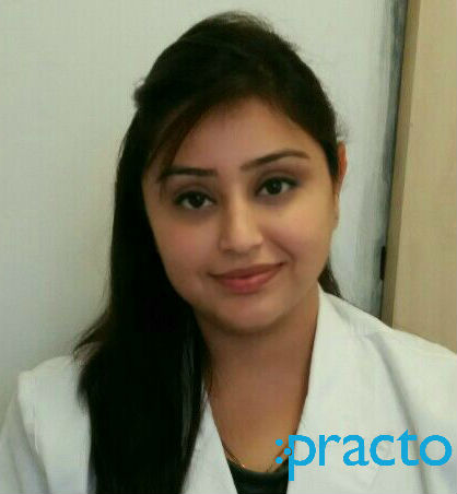 Dr. Niti Sood - Dentist