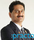 Dr. Uday B Shetty - Dentist