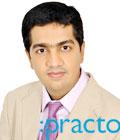 Dr. Nikhil Nasta - Ophthalmologist