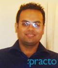 Dr. Aditya Pardasany - Physiotherapist
