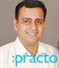Dr. Nipaj S. Ashar - Dentist